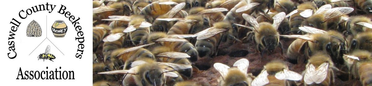 Caswell County Beekeepers Association